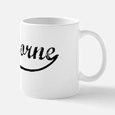 Vintage Hawthorne Mug