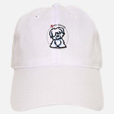 Love my Coton Baseball Baseball Cap