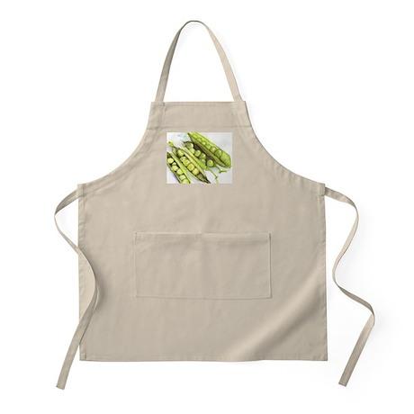 peas in a pod Apron