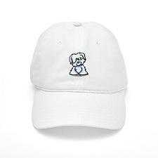 Coton Cartoon Baseball Cap