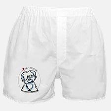 Love my Coton Boxer Shorts