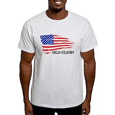 Unique James gary T-Shirt