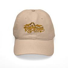 Tombstone Saloon Baseball Cap