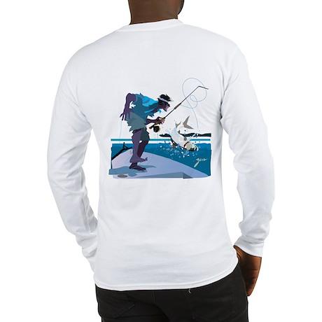 Winner Takes All Fishing T-Shirt