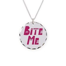 Cute Place humor Necklace