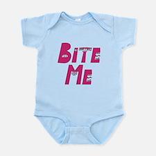 Cute Work place Infant Bodysuit