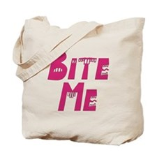 Cute Work place Tote Bag