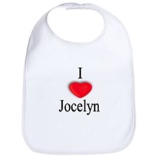 Jocelyn Bib