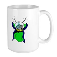 Master Tribble Mug