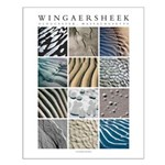 16x20 Wingaersheek Textures No. 1
