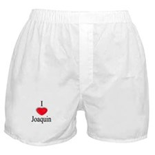 Joaquin Boxer Shorts