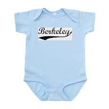 Vintage Berkeley Infant Creeper