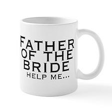FOB-Wedding Mug