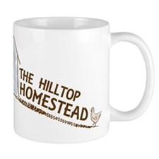 Hilltop Homestead Mug