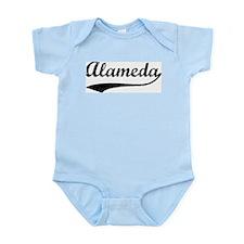 Vintage Alameda Infant Creeper