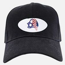 Stand With Israel Baseball Hat