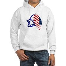 Stand With Israel Hoodie