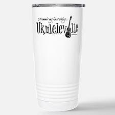 Ukuleleville Travel Mug