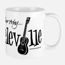 Ukuleleville Mug