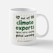 Climate Consensus Mugs