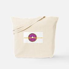 Cute Health blog Tote Bag