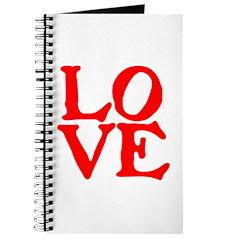 LOVE IIII Journal