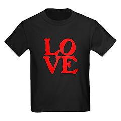 LOVE IIII T