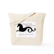Unique Center Tote Bag