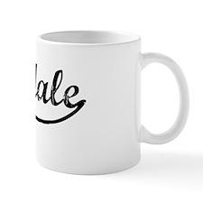 Vintage Scottsdale Mug