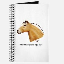Norwegian Fjord Journal