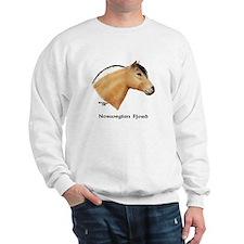 Norwegian Fjord Sweatshirt