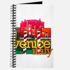 Travel to Venice Italy Journal