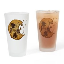 Chocolate Chip Cookie Pint Glass