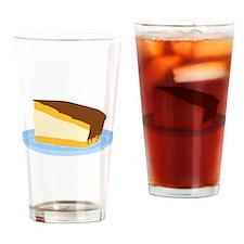 Boston Cream Pie Pint Glass