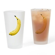 Banana Pint Glass