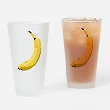 Banana Pint Glass