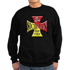 Sicilian Pride Jumper Sweater