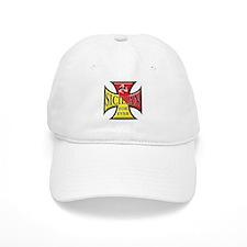 Sicilian Pride Baseball Cap