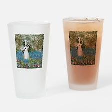 River Goddess Pint Glass