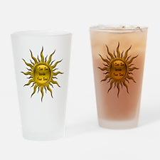 Seer Pint Glass
