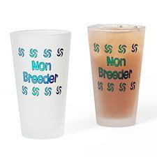 Non Breeder Pint Glass