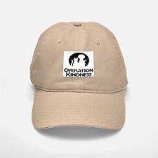 Operation Kindness Logo Baseball Baseball Cap