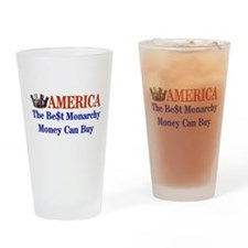 America For Sale Pint Glass