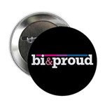 Bi&proud Black Button