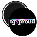 Tg&proud Magnet