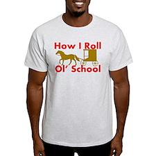 Amish Rolling T-Shirt