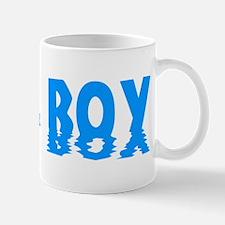 Pool Boy Mug