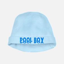Pool Boy baby hat