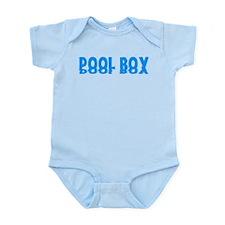 Pool Boy Infant Bodysuit