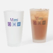 Mimi Craft Pint Glass